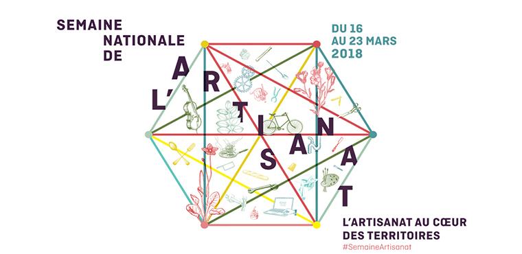 Lancement de la semaine nationale de l'artisanat !