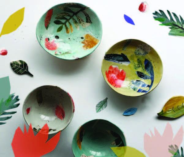 Sélection Journées Européennes Métiers d'art : en Haute-Vienne !