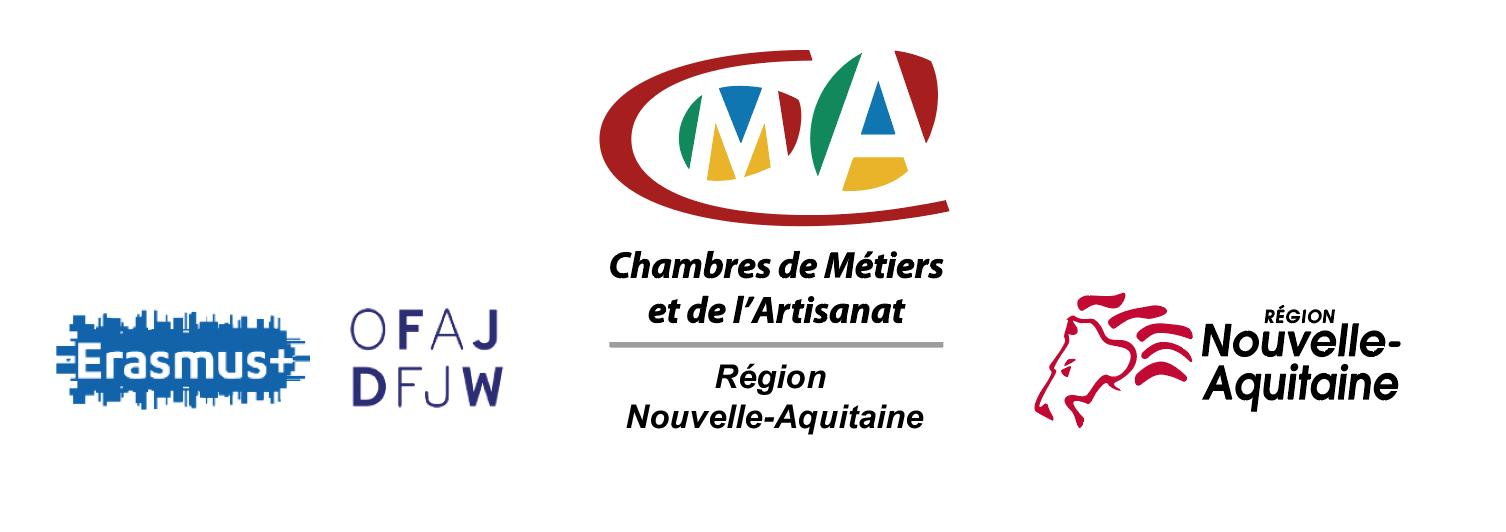 Mobilité européenne : animations et témoignages lors des Olympiades des métiers