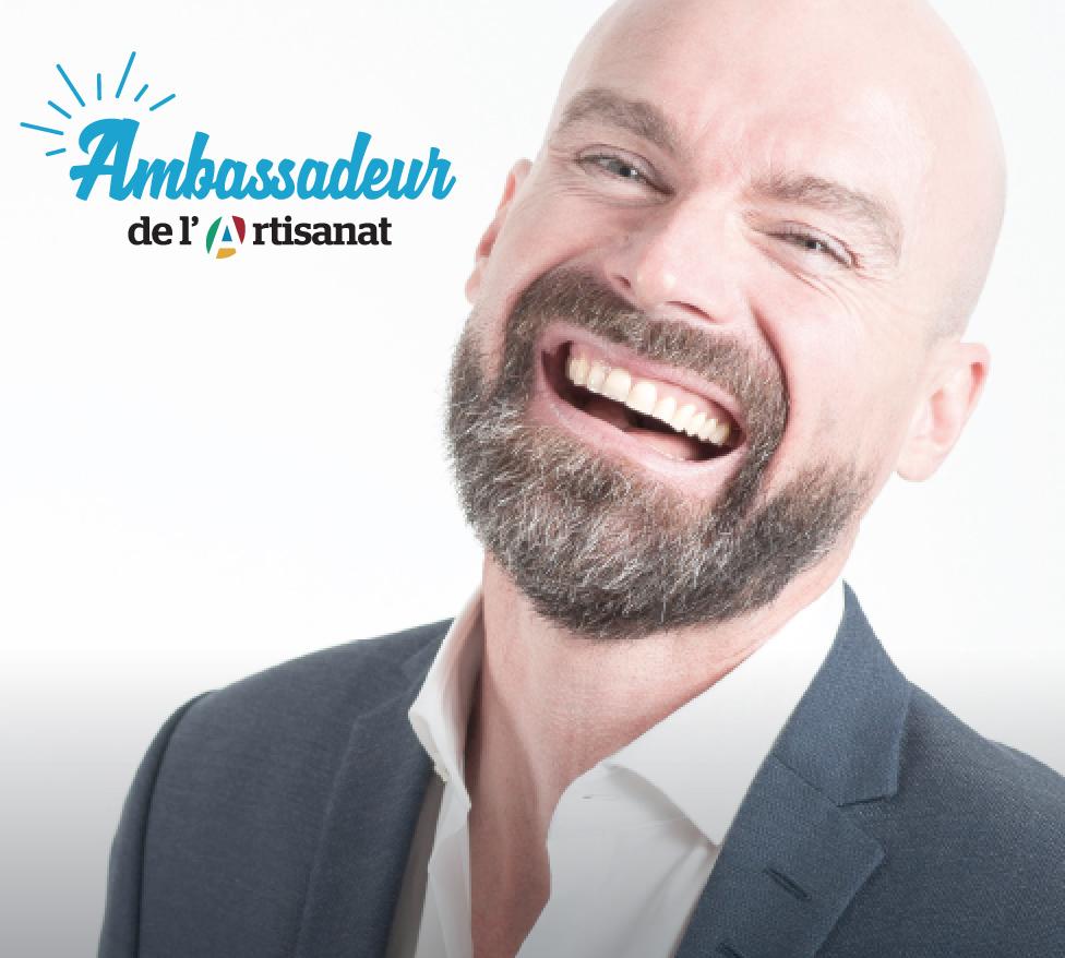 30 artisans nommés ambassadeurs de l'artisanat