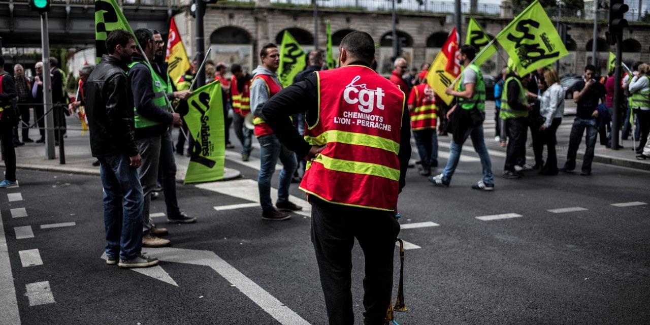 Grèves SNCF : des solutions pour poursuive une activité normale