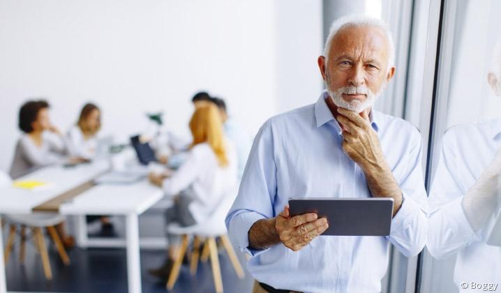 Dirigeants d'entreprises artisanales : êtes-vous bien préparés à la retraite ?