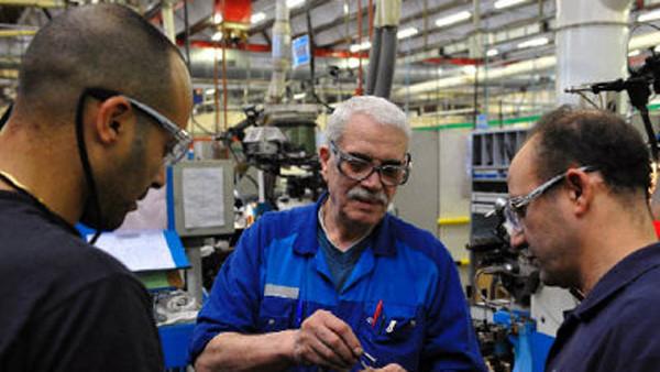 L'emploi et les seniors : l'artisanat comme solution contre l'isolement