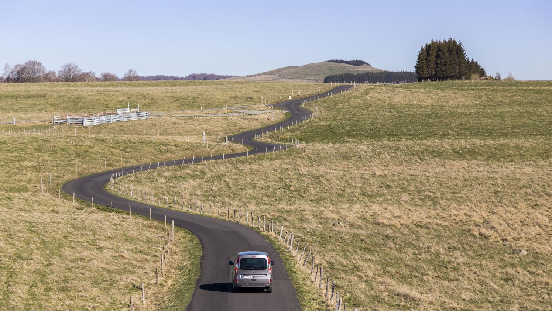 Loi mobilité : les particuliers pourraient devenir chauffeurs occasionnels