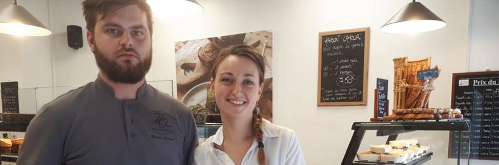"""Bordeaux : après avoir gagné """"La meilleure boulangerie de France"""", la maison Lamour connaît un joli succès"""