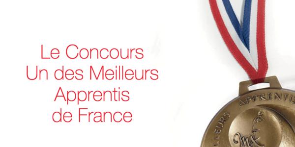 Concours MAF : remise de médailles à 28 apprentis