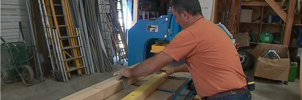 Artisans : de nouveaux outils pour empêcher les situations de crise en Gironde