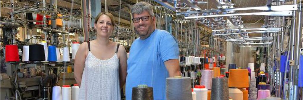 Les chaussettes Broussaud, fringantes octogénaires fabriquées en Haute-Vienne
