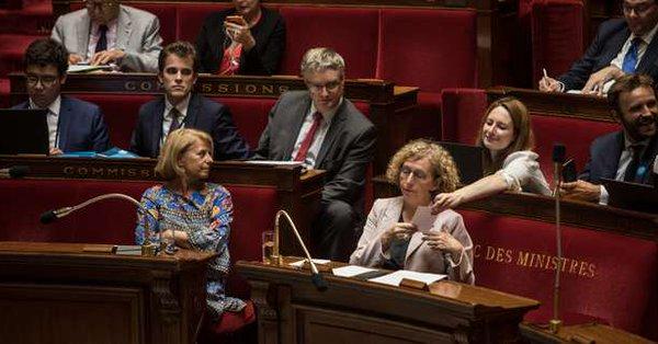 Le projet de loi « avenir professionnel » définitivement adopté par le Parlement