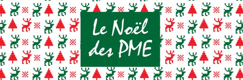 Le Noël des PME : valorisation des sites d'e-commerce des artisans !