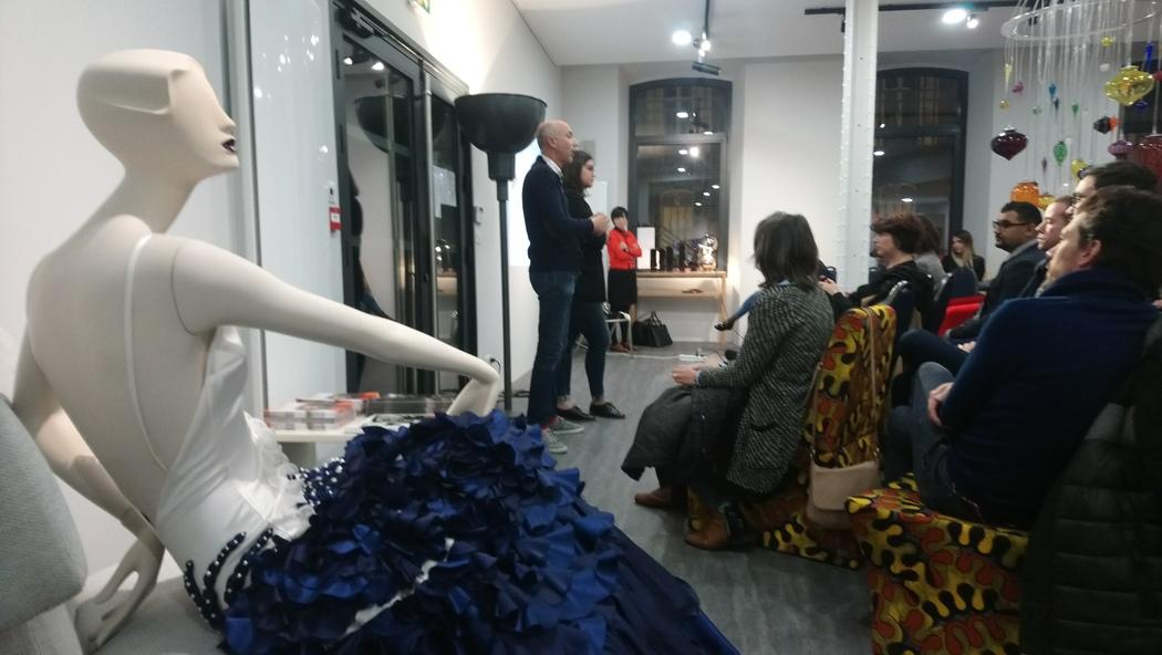 Se former à la transformation numérique, une nécessité pour les artisans du luxe en Limousin