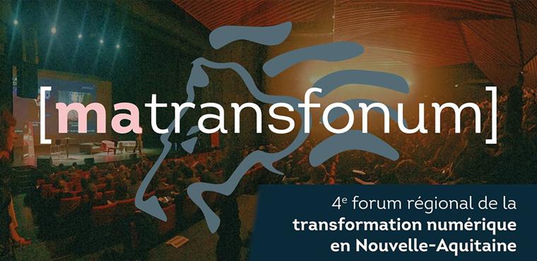 Save the date : 7 février 2019 - Le 4ème forum Régional de la transformation numérique