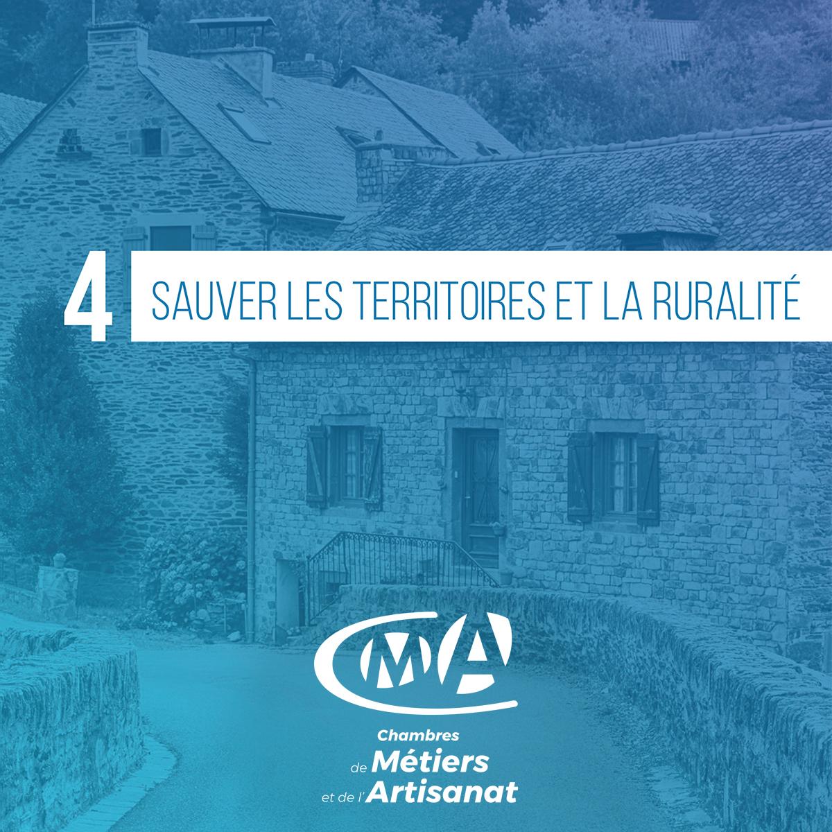 Grand débat : 6 priorités pour permettre aux artisans de vivre et travailler dignement