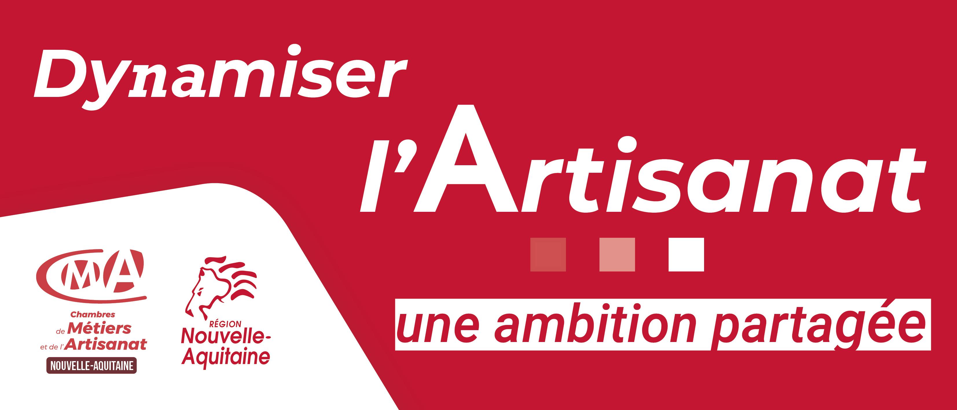 Guide 2019 des accompagnements pour les artisans de Nouvelle-Aquitaine