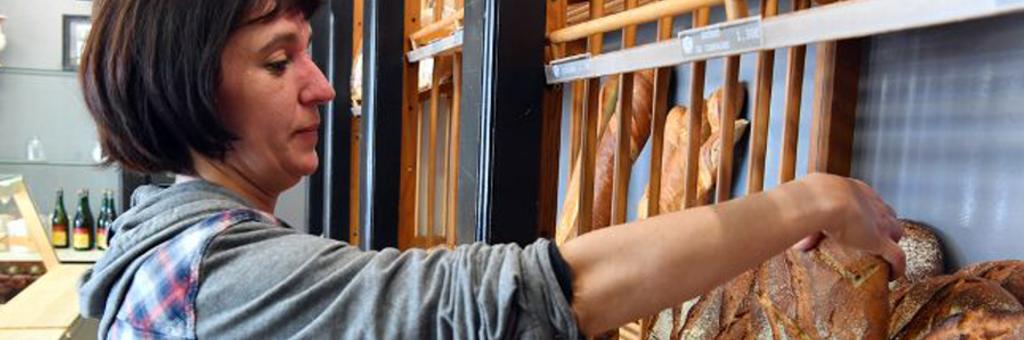 Artisans boulangers corréziens face à la concurrence