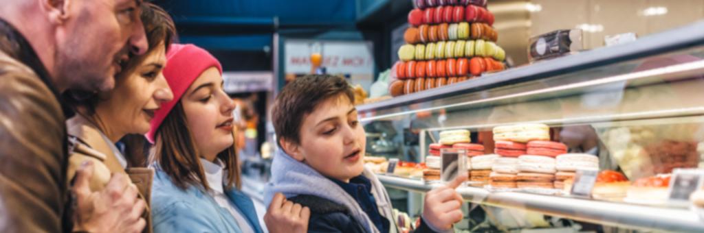 Enquête sur l'évolution de l'accompagnement des entreprises artisanales de l'alimentaire