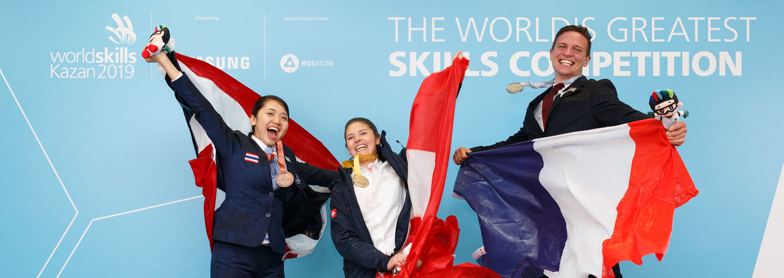 ©WorldSkillsFrance–Laurent Bagnis