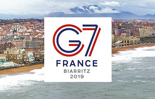 Indemnisations des artisans-commerçants suite au G7