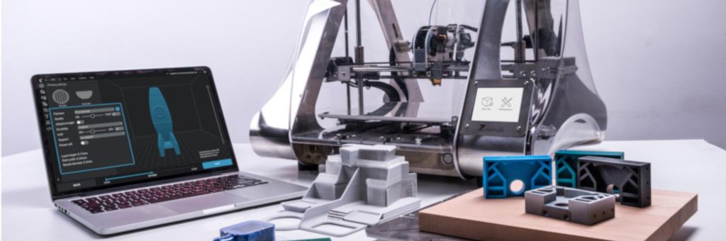 Impression 3D : une opportunité pour les Artisans ?