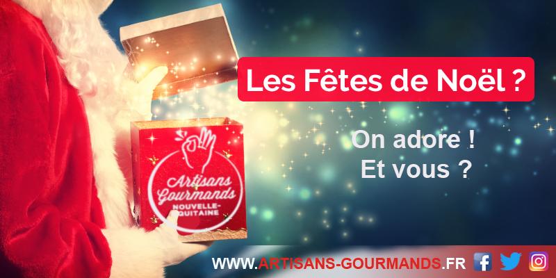 Plus de 300 Artisans Gourmands en Nouvelle-Aquitaine