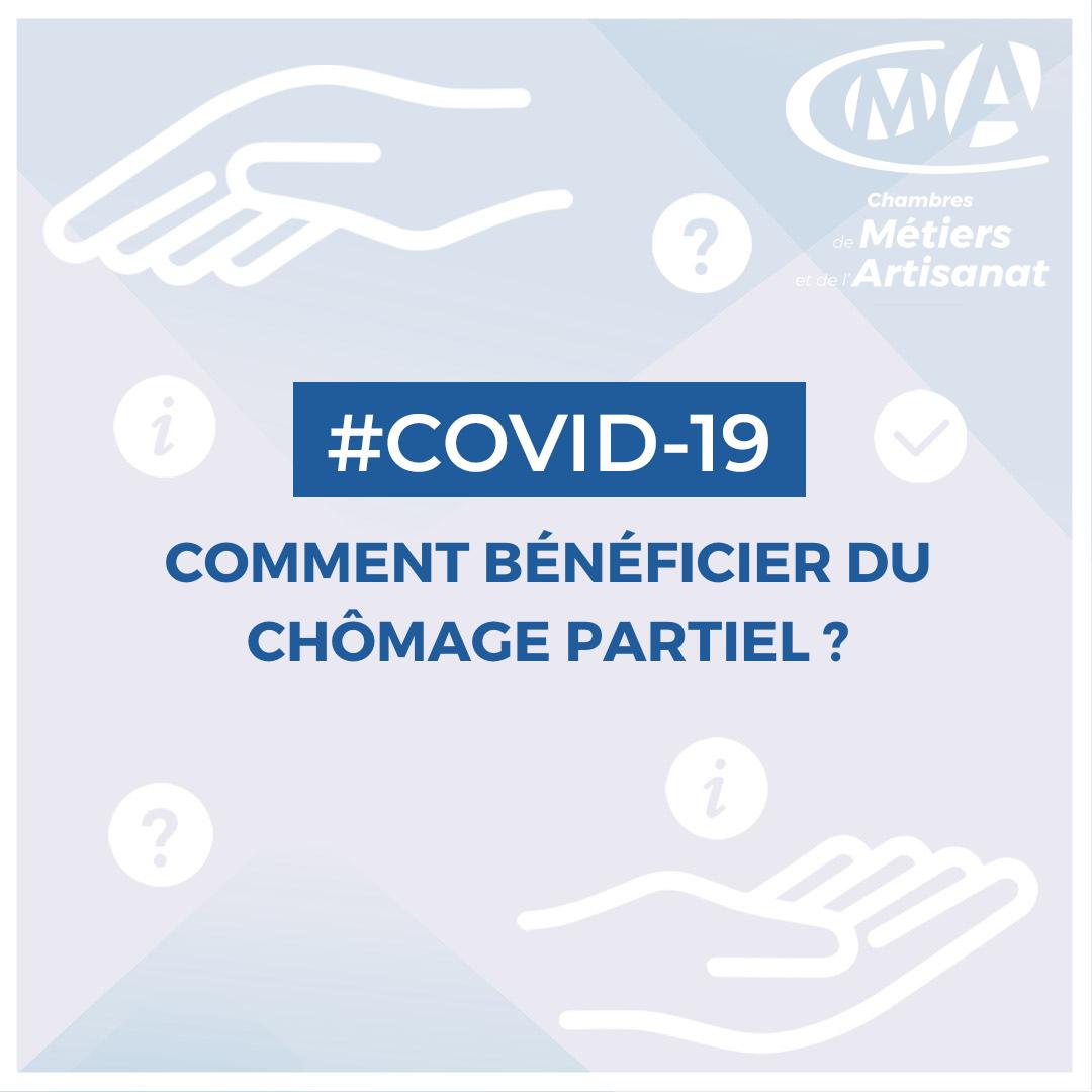 #COVID19 :  ne licenciez pas, demandez le chômage partiel
