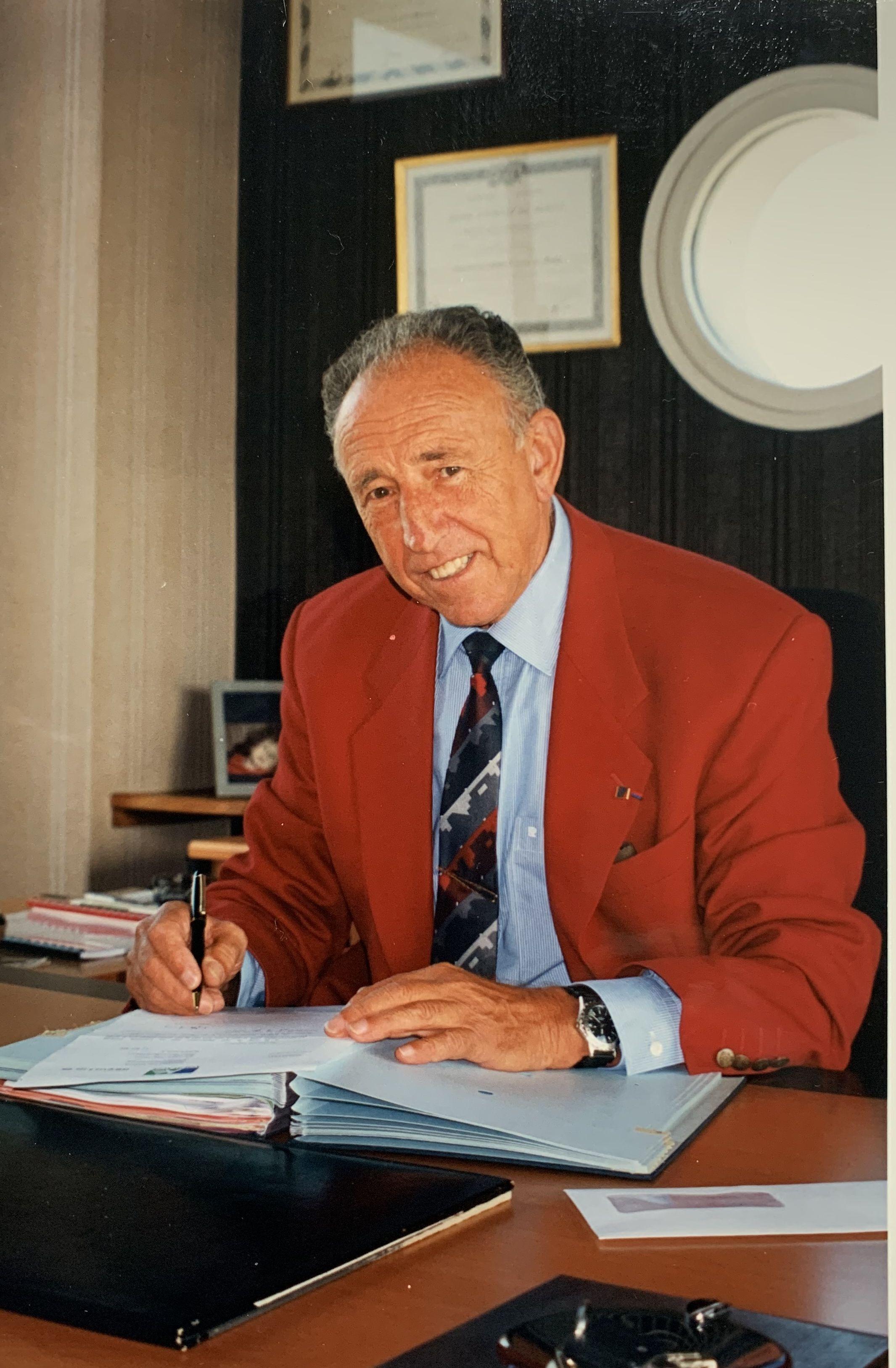 Jean Napias