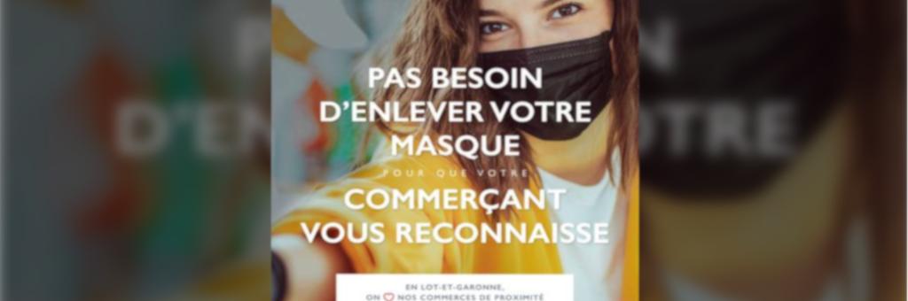Un outil numérique de vente pour les artisans commerçants locaux en Lot-et-Garonne