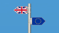 Le Brexit et le commerce de denrées alimentaires