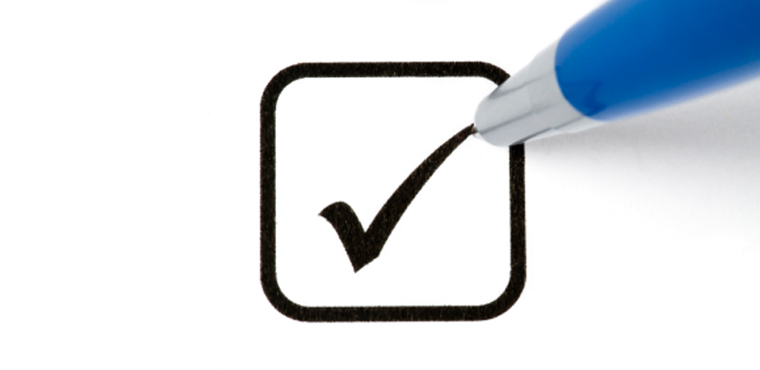Avis de Marché Public : Mise sous plis de matériel électoral