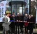 Inauguration du Campus des métiers de Cognac