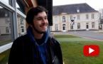 Websérie des Olympiades : J-15 pour Maxime DAVID !