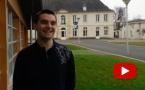 Websérie des Olympiades : J-6 pour Kevin AURIERES !