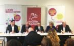 Olympiades des Métiers : Conférence de Presse à l'Institut des Saveurs à Bordeaux