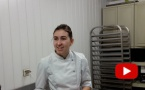 Websérie des Olympiades : J-2 pour Coralie SAVARY !