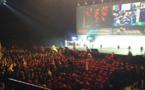 Les 45èmes Olympiades déclarées ouvertes