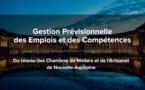 La démarche GPEC du réseau des CMA de Nouvelle-Aquitaine