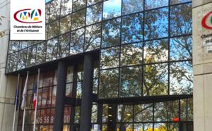 La Chambre régionale de métiers et de l'artisanat de Nouvelle-Aquitaine