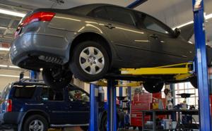 Pièces d'occasion automobile : de nouvelles obligations au 1er janvier 2017