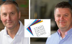 Stars & Métiers : deux artisans de Nouvelle-Aquitaine premiers lauréats