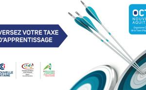 Versez votre taxe d'apprentissage avant le 1er mars