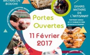 Participez aux portes ouvertes du CFA Moulin Rabaud
