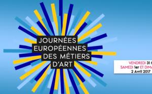 Savoir-faire du lien : 11e Journées européennes des métiers d'art