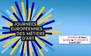 Les Journées Européennes des Métiers d'Art 2017 dans les Deux-Sèvres