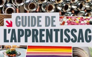Guide de l'apprentissage 2017 en Nouvelle-Aquitaine