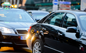 Le nouvel examen Taxis et Vtc