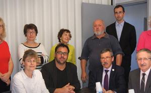 Presse : Cinq artisans de Nouvelle-Aquitaine reçoivent le Prix Maître d'Apprentissage régional 2017
