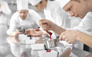 Statut d'artisan cuisinier : la famille de l'artisanat s'agrandit !
