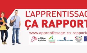 """Rencontres de l'Alternance en Haute-Vienne : """"Comment décrocher mon contrat d'apprentissage"""" !"""