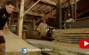 """""""Qui prendra la suite ?"""" : Découvrez le portrait de Pierre, maître ébéniste !"""