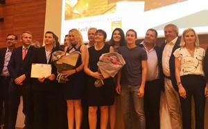 Découvrez les 5 lauréats nationaux du Prix Maître d'Apprentissage 2017 !
